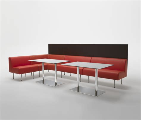 freestanding banquette seating segis terminus banquette seating design iq