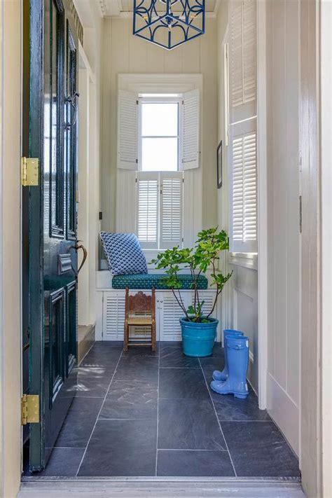 slate blue walls design ideas