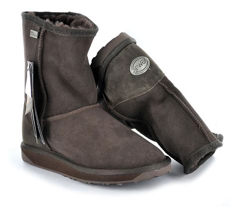 Emu My New Favorite Boots by New S Emu Platinum Stinger Lo Sheepskin Boots Made