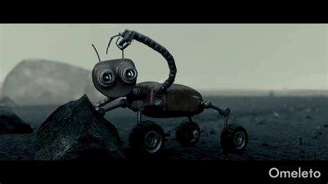 film robot 2017 kr 225 sn 253 animovan 253 film o tom že spolupracovat by měli i
