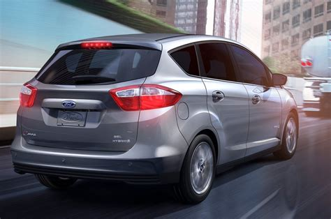 new ford c max 2018 2018 ford c max hybrid sets a precedent for hybrid cars