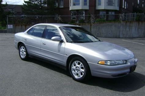 automotive air conditioning repair 2000 oldsmobile intrigue electronic throttle control sell used 2000 oldsmobile intrigue gl v6 auto clean low miles 41k no reserve in revere