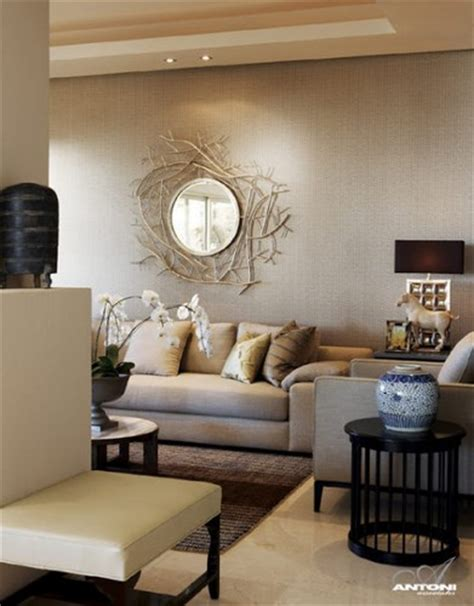 home decor websites south africa decorar el living con espejos casa web
