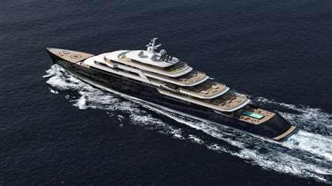 rock the boat consulting nauta yachts 165m concept megayacht news