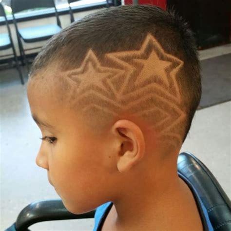 cool design boy haircuts pinterest little boys haircuts star design google search hair