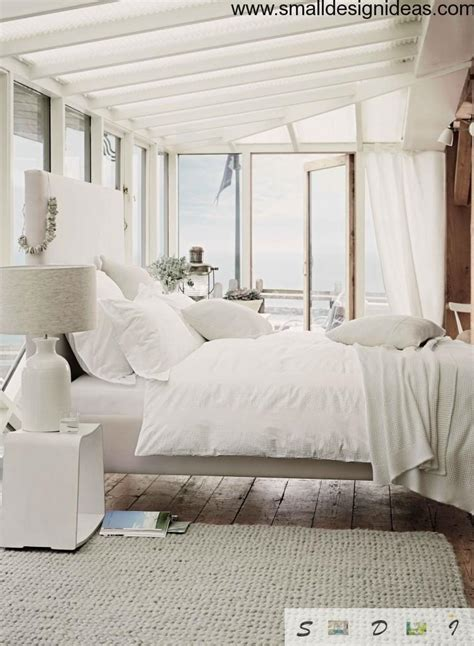 white company bedroom bold country style bedroom design