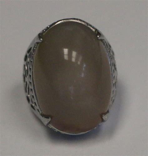 Cincin Batu Akik Pacitan jual beli cincin batu anggur madu pacitan baru batu akik
