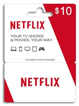 How To Get Gift Cards For Free Online - free netflix gift card lamoureph blog