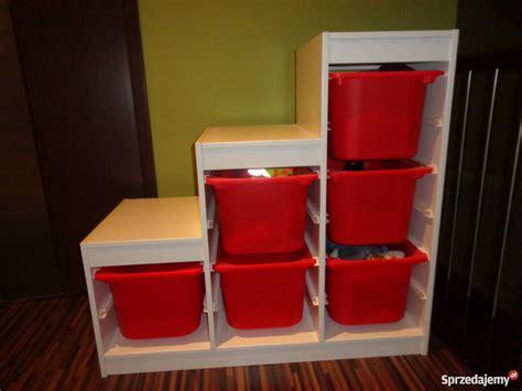 Ikea Trofast Regal