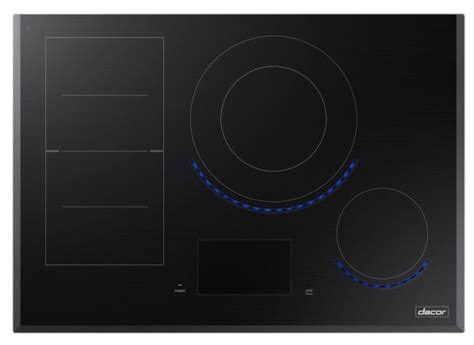 Consumer Reports Induction Cooktop - dacor modernist dti30m977bb cooktops consumer reports