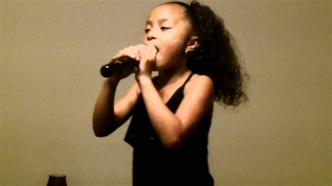 keymani mia singing hikaru utada merry christmas  lawrence fyi youtube