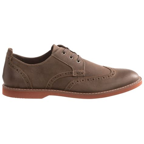 wingtip oxford shoes for florsheim hifi wingtip oxford shoes for 8483x save 70