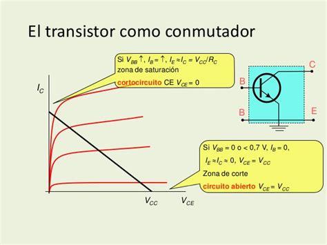 transistor bjt como oscilador transistor bjt y fet uni