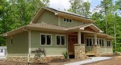 green house plans craftsman craftsman green home plans