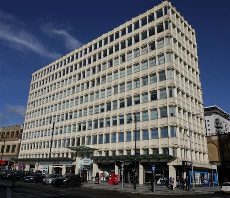 churchill house insurance company expands in churchill house cardiff