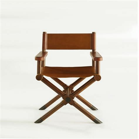 ralph leather directors chair director s chair desert modern furniture products