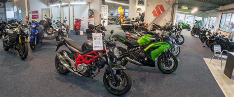Motorrad Technik Hamburg Niendorf by Bilder Aus Der Galerie Suzuki Kawasaki Ausstellung Des