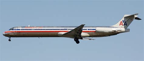 American Airlines Plane Interior by Seat Map Mcdonnell Douglas Md 83 American Airlines Best
