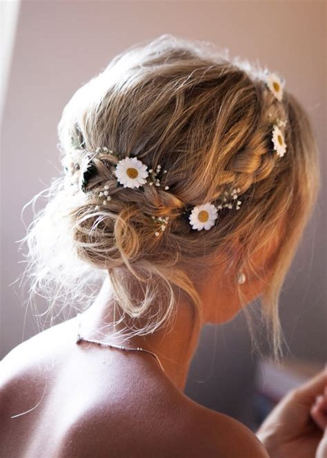 Vintage Rustic Wedding Hairstyles by 1000 Ideas About Country Wedding Hairstyles On