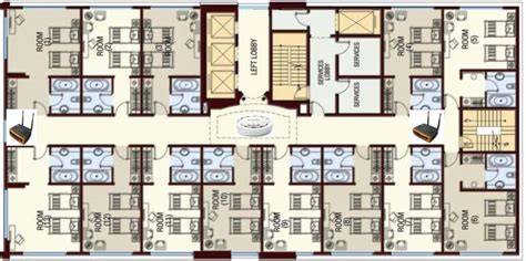 budget hotel design layout hotel room floor plans deploying wifi in the hospitality