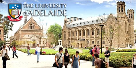Mba In Adelaide For International Students by Adelaide Scholarships For International Students