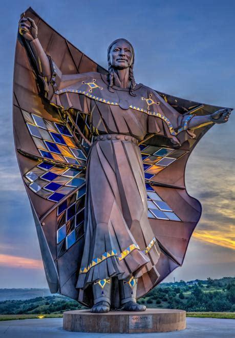 arts culture history travel south dakota