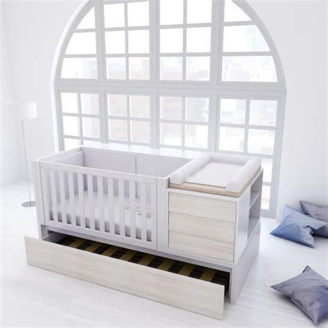bebe cuna lit volutif de alondra lit bb volutif premium le