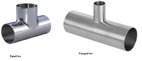 types of pipe fittings in plumbing system for different