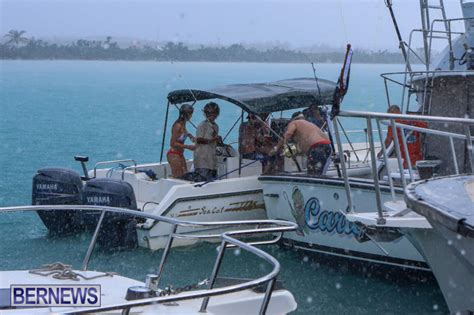 groundswell boats photos 2015 groundswell lionfish tournament bernews
