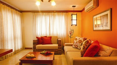orange colour schemes for living rooms wall decorating ideas for living rooms living room color schemes orange living room wall color