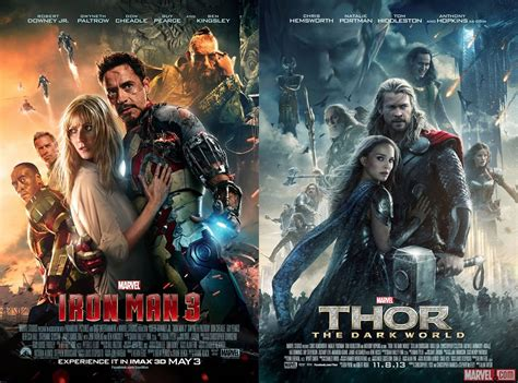 marvel s next movies include thor 2 iron man 3 ant man marvel poster template bloglander