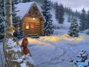 Winter wallpapers hd beautiful winter wallpapers hd