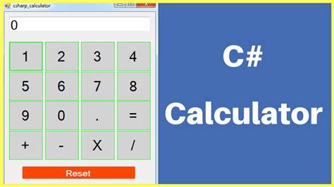 calculator php c calculator source code c java php programming