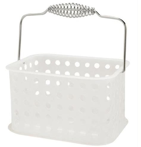 dorm bathroom caddy bath basket caddy dorm room bath supplies
