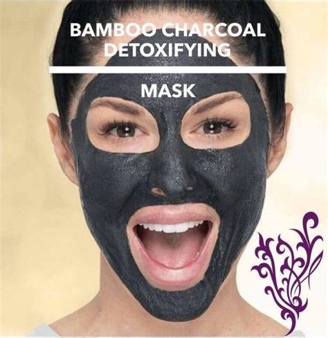 Charcoal Detox Mask Younique by New Detox Mask Lush Lash