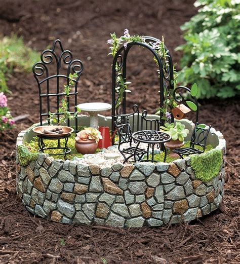 Garden Decoration Ideas Pictures Garden Decoration Ideas With 15 Pics Mostbeautifulthings