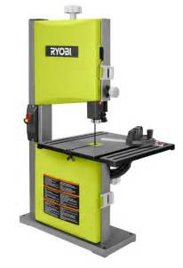 home depot bandsaw ryobi 9 inch 2 5 band saw the home depot canada