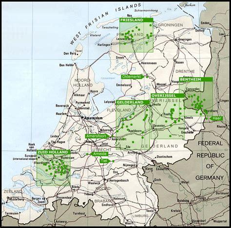 map netherlands germany muldermedia family tree netherlands map