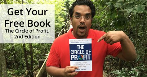 How To Get A Free Copy Of Your Criminal Record Get A Free Copy Of Circle Of Profit How To Launch An Information Business Lurn