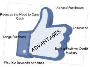benefits of a business credit card advantages and disadvantages of credit cards
