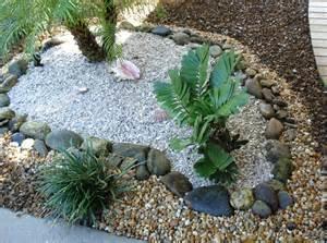 Landscape Rock Versus Mulch Mulch