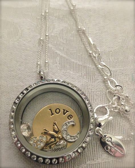 Origami Owl Necklace - 1000 images about origami owl jewelry on