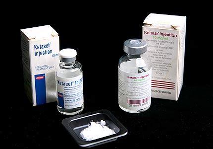 Ketamine Detox by Ketamine Addiction Statistics