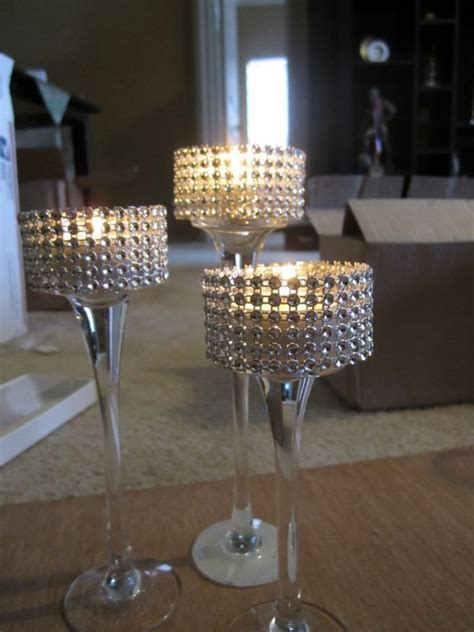 bling centerpieces for weddings 25 best ideas about bling wedding centerpieces on
