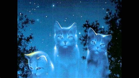 Journey to Starclan (Warriors Soundtrack)   YouTube