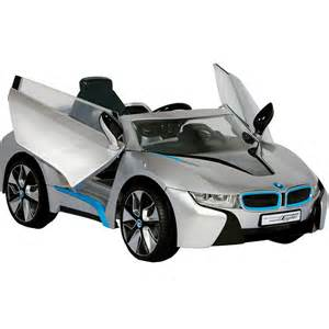 Childrens Electric Cars Bmw Bmw I8 Spyder 6v Car Childrens Electric Car With
