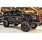 Houston Auto Show Customs Top 10 LIFTED TRUCKS 211 800x492