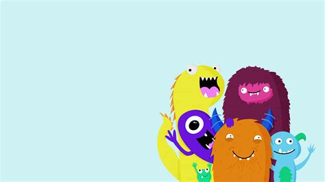 wallpaper cute monster i thought you guys would enjoy this cute monster wallpaper