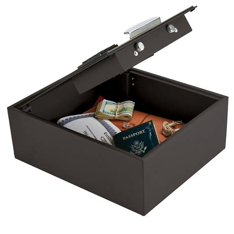 digital drawer safe