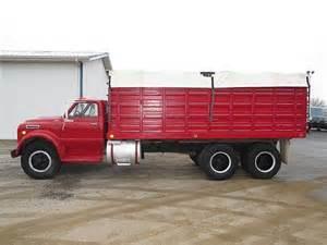 1970 chevrolet c60 kohls weelborg truck center redwood